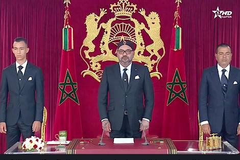 إعلامي مصري: الخطاب الملكي تعبير عن انشغال عميق بطريقة تأخذ المغرب إلى مستقبل واعد