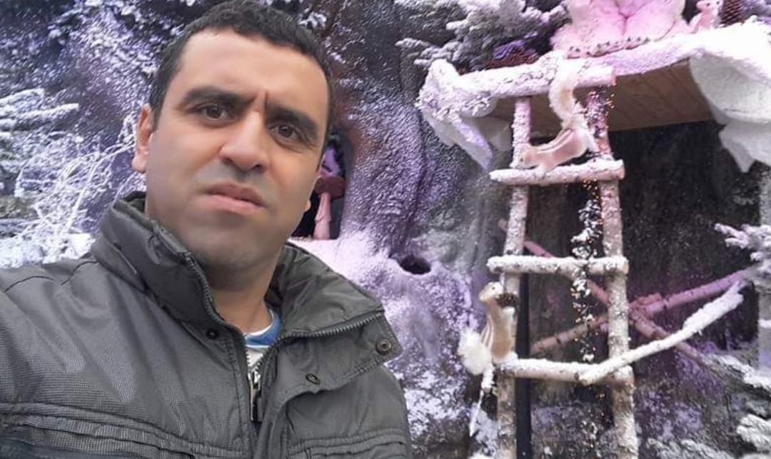 تعزية في وفاة الزميل الاعلامي والجمعوي رشيد الحدوشي