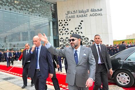 حصول المغرب على الجائزة العالمية للهندسة..اعتراف بجهود جلالة الملك من أجل التنمية الحضرية