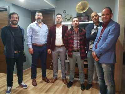 """مالك """" يان برودكسيون """" رئيسا لرابطة المنتجين المغاربة"""