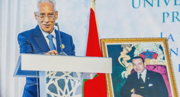التامك: إدعاءات تعذيب معتقلي الريف هدفها الضغط على المغرب لتقديم تنازلات