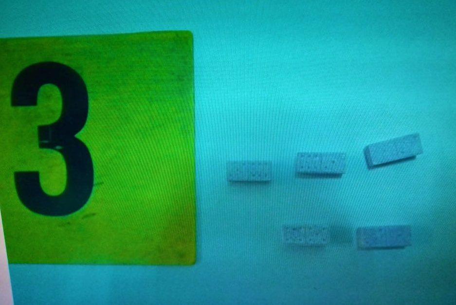"""بناء على معلومات دقيقة و فرتها  """" الديستي"""" مصالح الامن الوطني تحجز في عملية نوعية 50.013 قرصا من مخدر الاكستازي بجماعة تافرسيت"""
