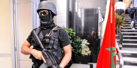 """خبراء دولیون : تجربة المغرب في مجال مكافحة الإرهاب """"رائدة ومتكاملة"""""""