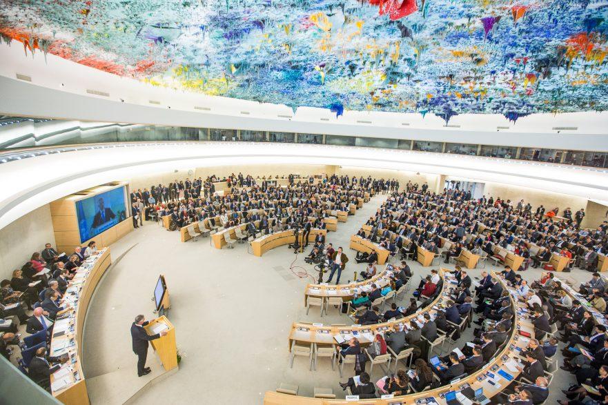 الأمم المتحدة تضع المغرب إلى جانب السويد والدنمارك التي قطعت مع أساليب التعذيب