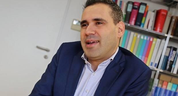 سعيد بركان ابن الناظور .. محام يتأرجح بين الدين والعلوم القانونية في ألمانيا
