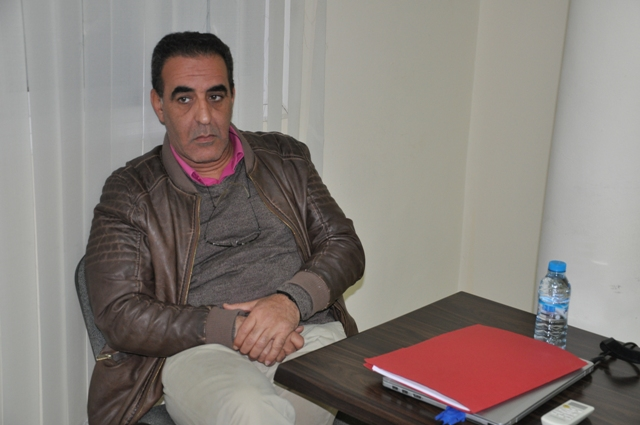 ترأسها  السيد محمد البوكيلي ، بلدية الدريوش تصادق على مشاريع تنموية و اجتماعية و رياضية في دورة عادية