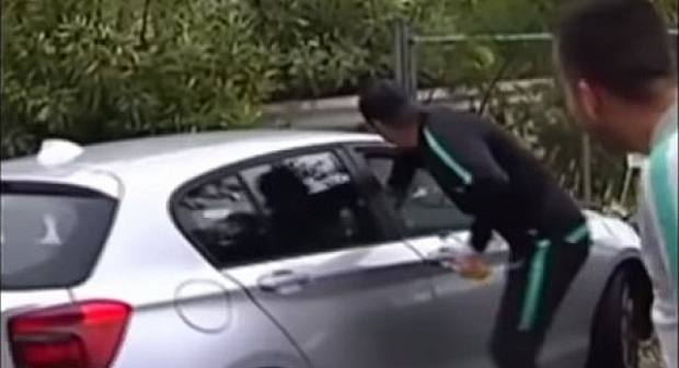 ايقاف متهم حاول سرقة مواطن تحت التهديد بالسلاح الأبيض وسط الناظور