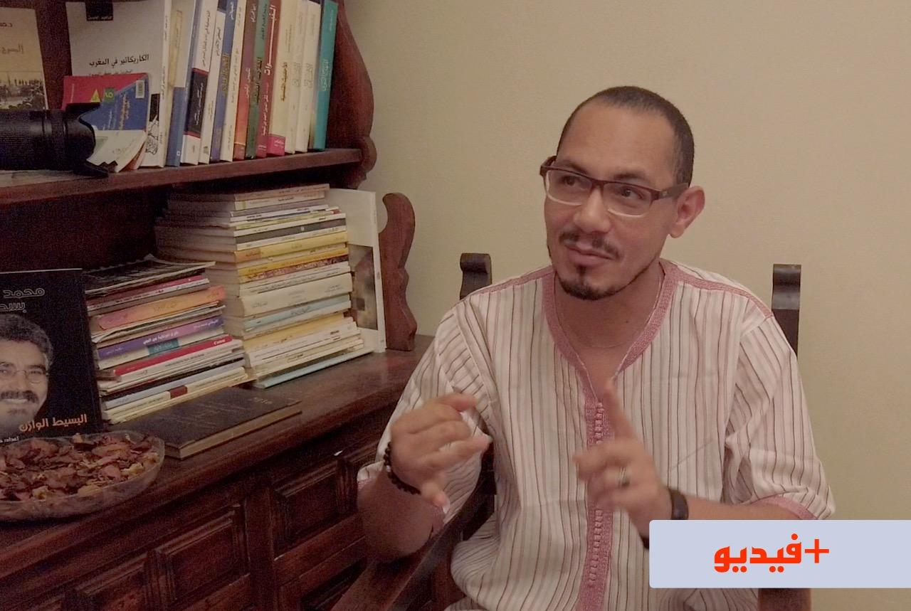مراد الميموني : بسبب الحجر الصحي أبدعت في إخراج سلسلة «ألو ميموني» الكوميدية