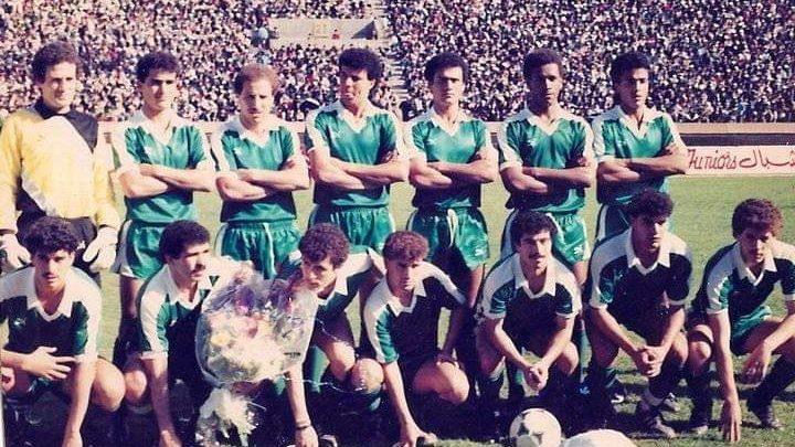 حسن مرابط : أيقونة كرة القدم الناظورية عبر التاريخ طريح الفراش