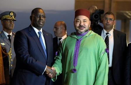 المغرب يدعم استجابة واسعة النطاق ومتعددة الأطراف والأبعاد لمواجهة جائحة كورونا