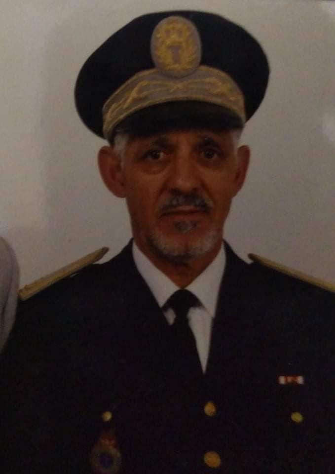 وجهٌ مِن الناظور (16):  الفقيد الحاج محمد عبد الخالقي.