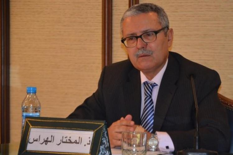 حكماء السوسيولوجيا في المغرب:(د.المختار الهراس.)(2)