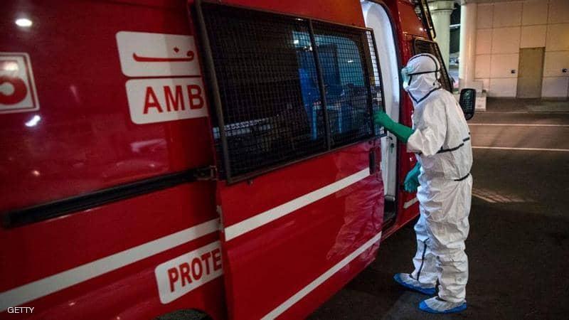 عاجل : أنباء عن تسجيل حالة مؤكدة  بفيروس كورونا في صفوف العائدين من مليلية بالسعيدية
