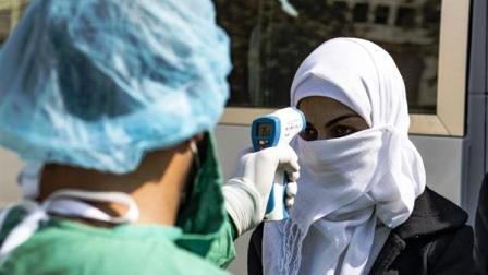 فيروس كورونا .. 93 حالة جديدة بالمغرب ترفع العدد الإجمالي إلى 15 ألفا و635 حالة