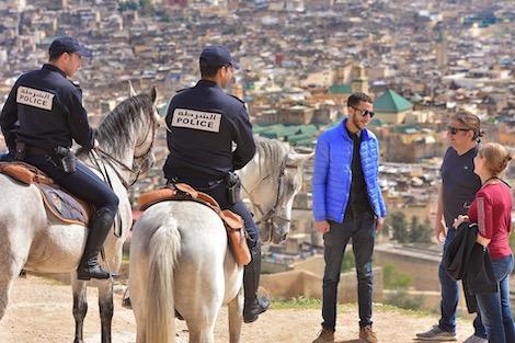 مؤشّر دولي: المغرب يضاهي دول أوروبا في معدل الأمن والاستقرار