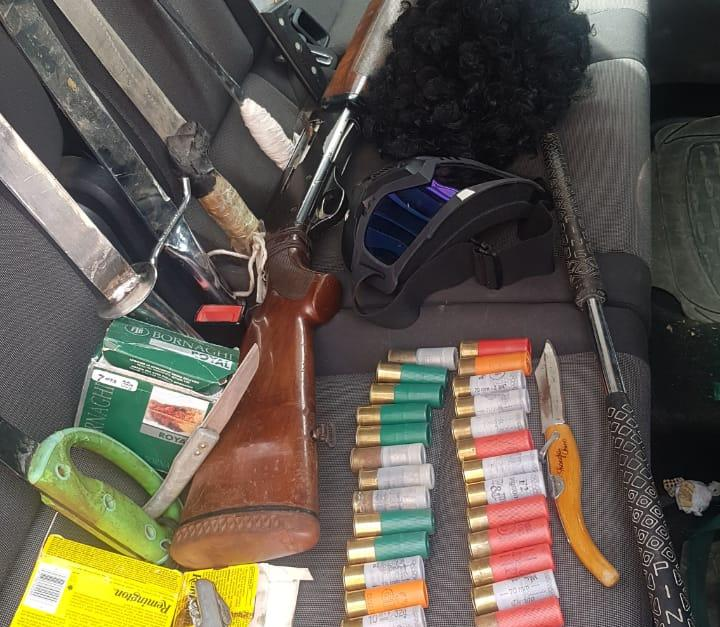 الناظور.. توقيف شخص للاشتباه في تورطه في حيازة وترويج المخدرات والتهديد بواسطة السلاح الأبيض (بلاغ DGSN)