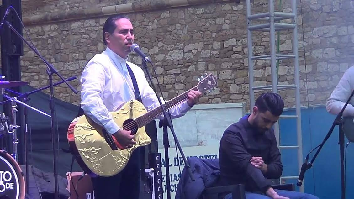 الفنان المغربي الرحماني: أدعو الدولة المغربية للتطبيع مع إسرائيل وتهنئتي للإمارات جرت عليّ زوبعة ردود غاضبة