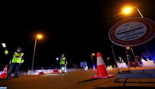 """عاجل / الحكومة المغربية تقرر تمديد إجراءات """"الحجر المؤقت"""" أسبوعا إضافيا"""