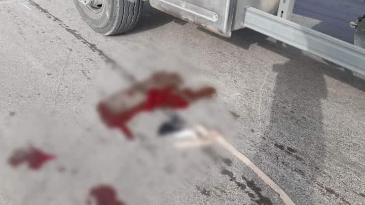 عاجل : وفاة طالبة في حادثة سير مروعة ونجاة زميلتها بأعجوبة