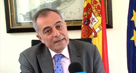 المغرب يعبر عن استيائه من سماح إسبانيا بدخول المجرم غالي