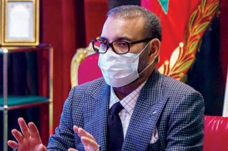 الوكالات الأممية تشيد بمقاربة المغرب في تدبير الجائحة تحت قيادة جلالة الملك