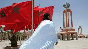 منظمة تؤكد ان حل نزاع الصحراء برؤية الملك محمد السادس بالحكم الذاتى للصحراء تحت سيادة المغرب