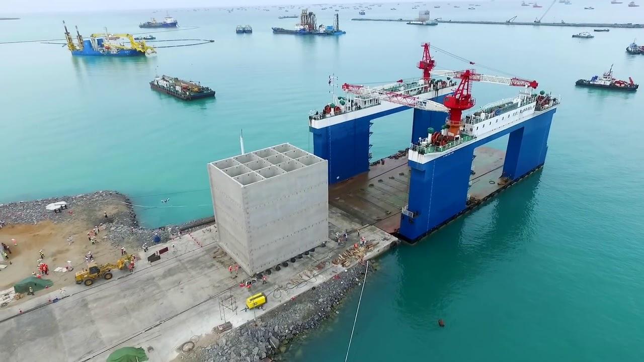 ميناء الناظور غرب المتوسط ..مشروع ضخم سيعطي دفعة قوية للتنمية بجهة الشرق