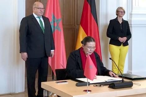 عاجل..المغرب يكشف أسباب الأزمة مع ألمانيا ويستدعي سفيرته ببرلين للتشاور