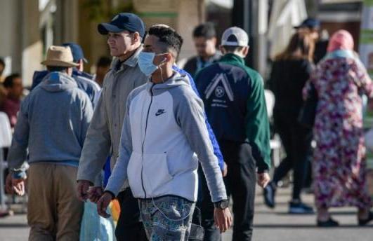 كورونا..المغاربة يترقبون تخفيفا في التدابير الاحترازية