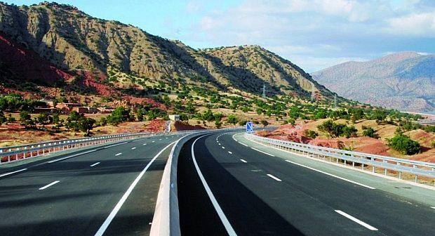 550 ألف مليون سنتيم لمشروع شق طريق سيار طوله 100 كيلومتر بين كرسيف والناظور