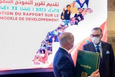 النموذج التنموي الجديد..المغرب يعطي بذكاء الأولوية للرأسمال البشري