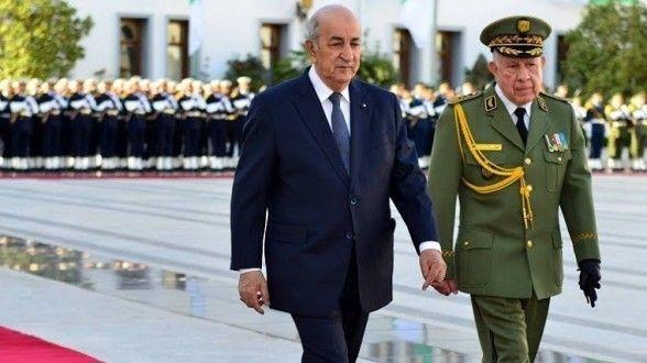 تبون يهدد المغرب : سنرد إذا تعرضنا للهجوم