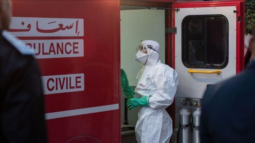 المغرب يسجل 4 وفيات و468 إصابة جديدة بكورونا خلال 24 ساعة