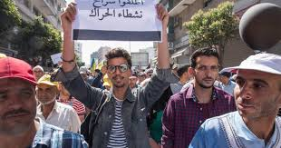 """حملة حقوقية تنادي بالإفراج عن معتقلي """"حراك الريف"""" في عيد الأضحى"""