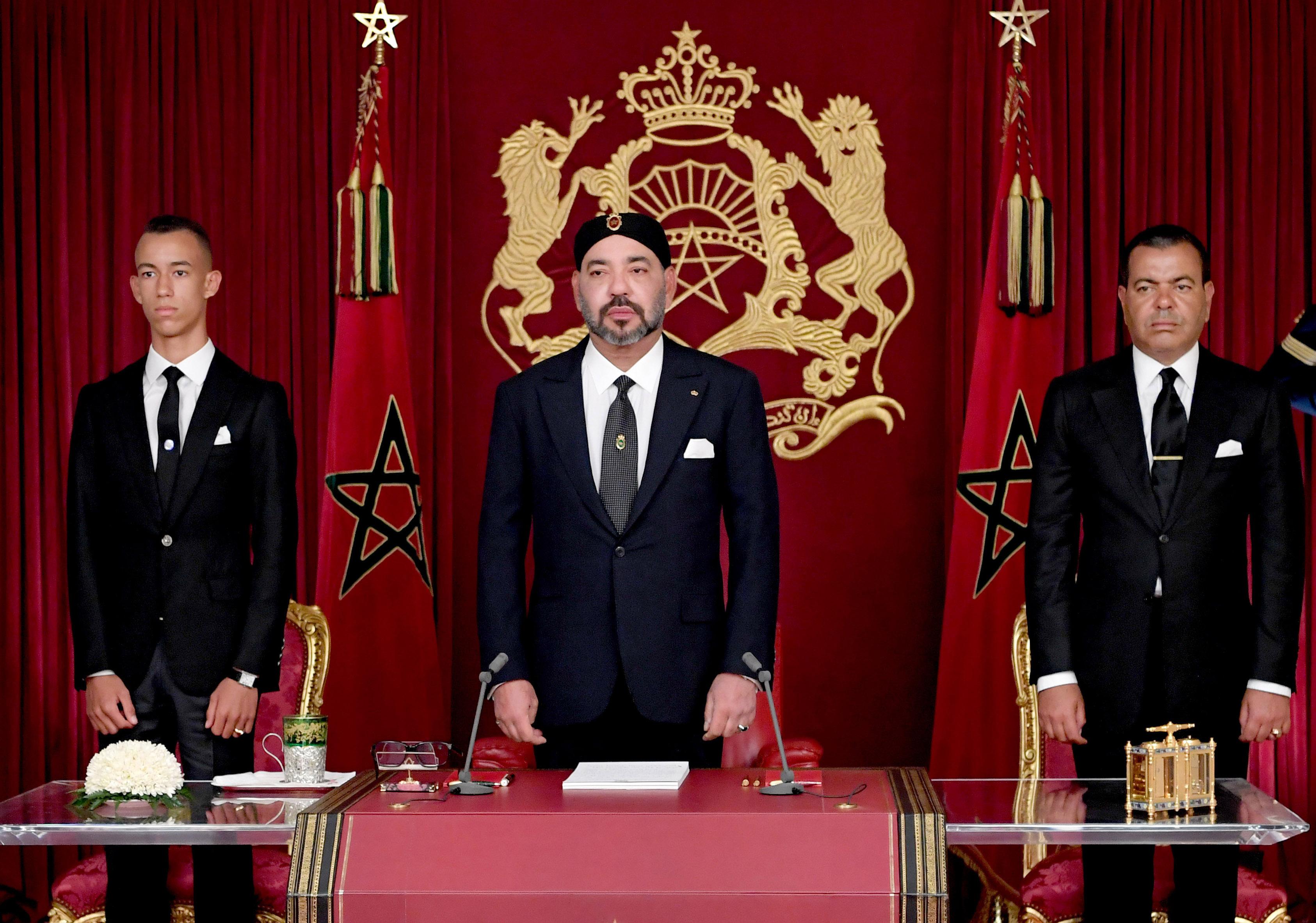 الملك محمدا السادس، سيوجه بعد غد السبت، خطابا ساميا إلى شعبه الوفي بمناسبة عيد العرش