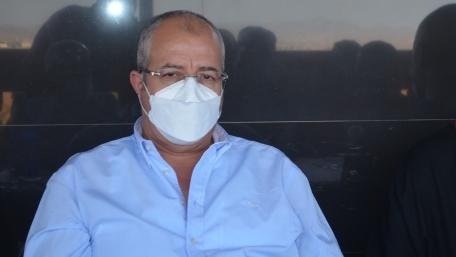 البرلماني محمد مكنيف يهنئ رشيد باباح بمناسبة فوزه بمقعد الغرفة الفلاحية عن دائرة آيت وليشك