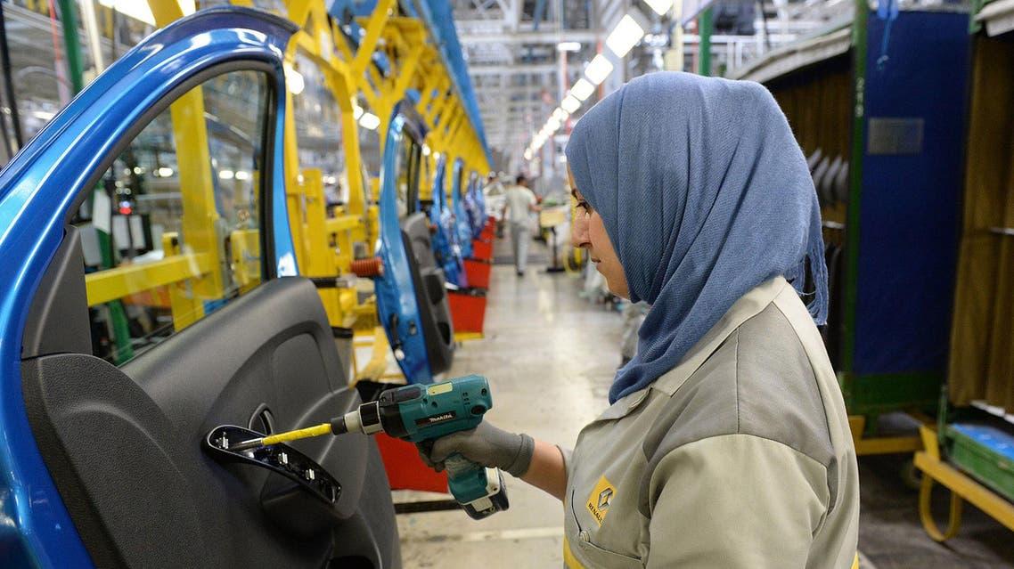 مجلة  أمريكية: المغرب سيصبح منصة عالمية لصناعة السيارات