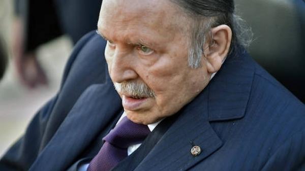 وفاة الرئيس السابق عبد العزيز بوتفليقة
