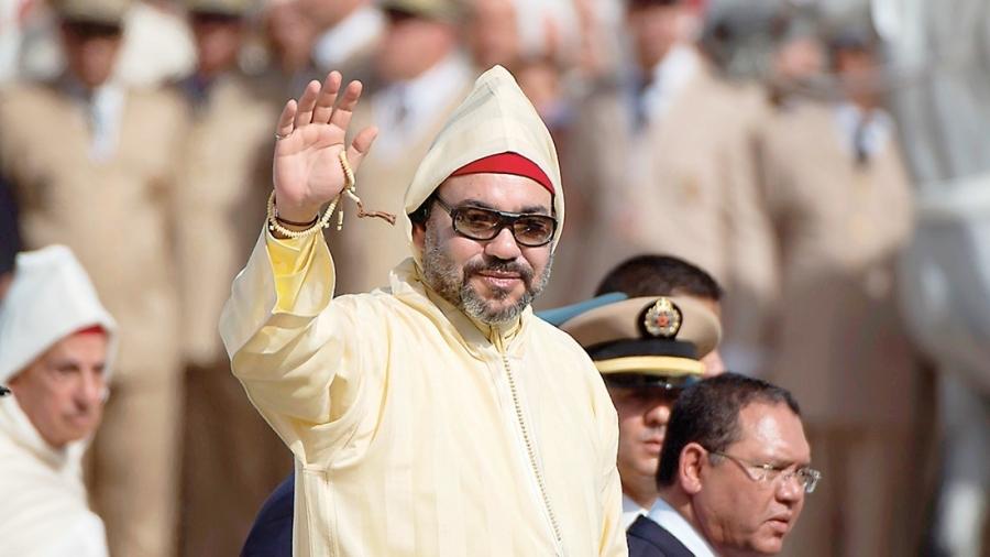 """محمد السادس يفوز بجائزة """"جون جوريس"""" للسلام"""