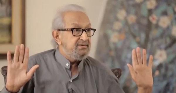 فيديو : وصية نور الشريف التي طلب تنفيذها يوم وفاته