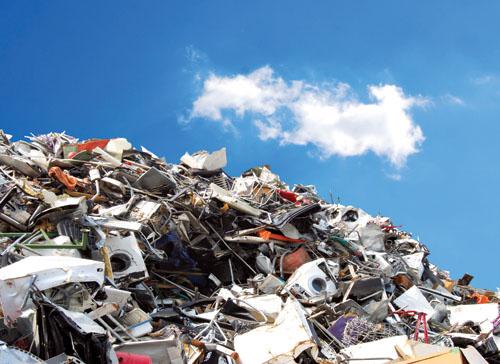 أول شركة تعالج النفايات المعدنية في العالم مغربية