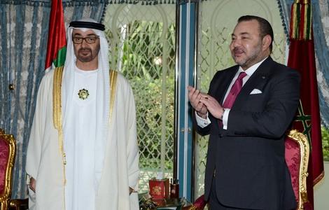 7.3 مليار درهم من «أبوظبي للتنمية» إلى المغرب