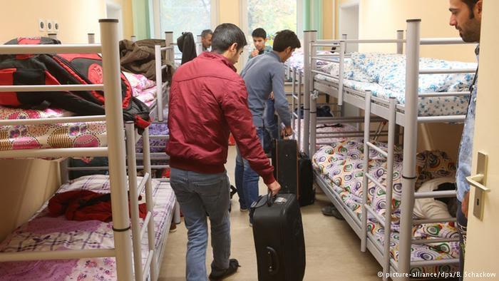 لهذه الأسباب تم توقيف إرسال طالبي الجوء من المغرب إلى ولاية شمال الراين-ويستفاليا