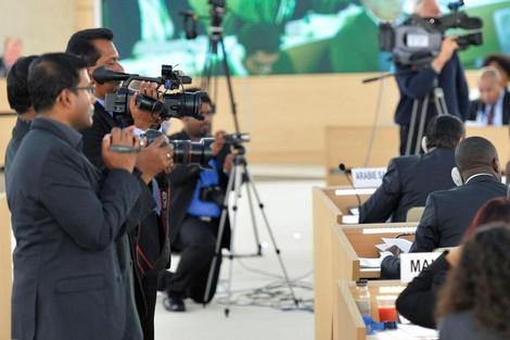 في جنيف .. المغرب يقدم الحلول والجزائر توغل في الاتهامات