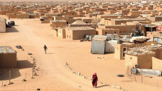الخيام يكشف بمدريد أن مخيمات تندوف أضحت قاعدة خلفية بامتياز لناشطي تنظيم القاعدة ببلاد المغرب الإسلامي