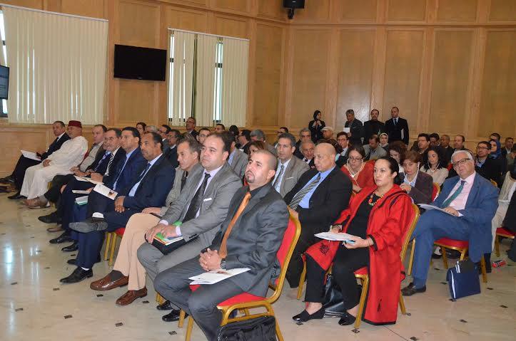 توقيع اتفاقية إطار بين كل من الوزارة المكلفة بالمغاربة المقيمين بالخارج وشؤون الهجرة وولاية جهة الشرق ومجلس الجهة،