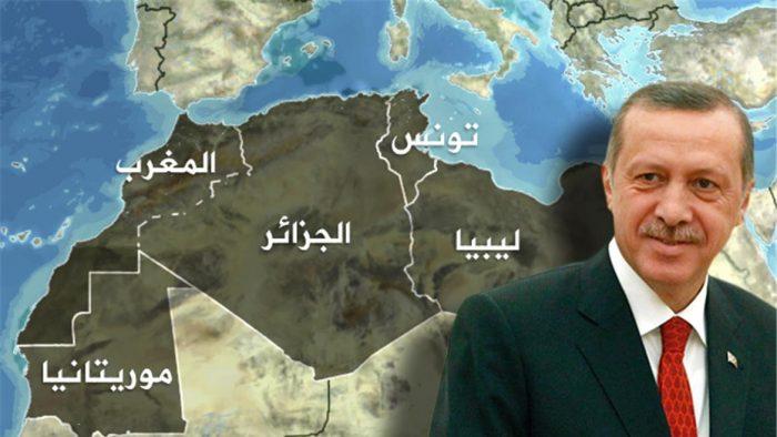 وفد تركي يزور العيون ويعلن دخوله بقوة على خط الاستثمارات بالصحراء