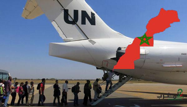 المغرب يسمح بعودة 25 موظفاً مدنياً إلى بعثة الأمم المتحدة بالصحراء المغربية