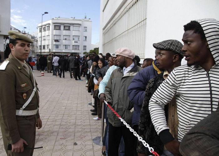 المغرب وسياسة المُقاربة الذكية لظاهرة الهجرة السرية