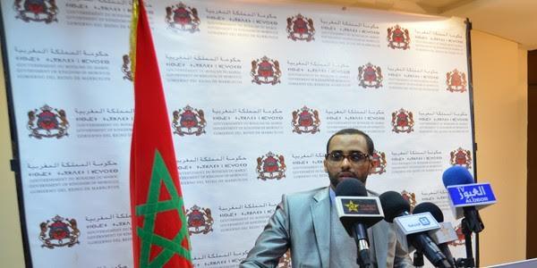 رئيس جمعية رجال ونساء الصحراء للوزيرة المكلفة بالبيئة حكيمة الحيطي المغرب ليس مزبلة دولية